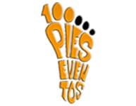 100 pies eventoss